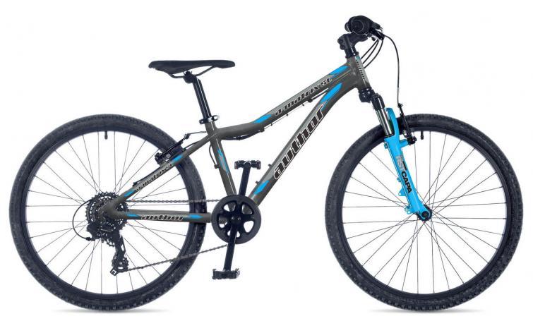 Подростковый велосипед Author A-Matrix SL (2019)