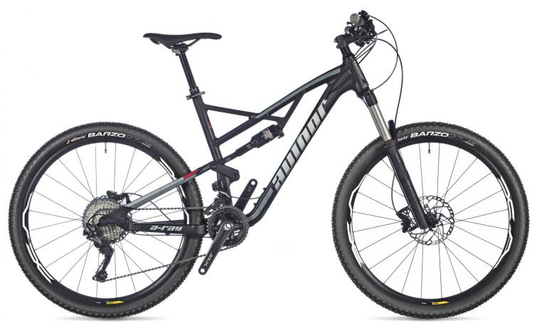 A-Ray 27.5