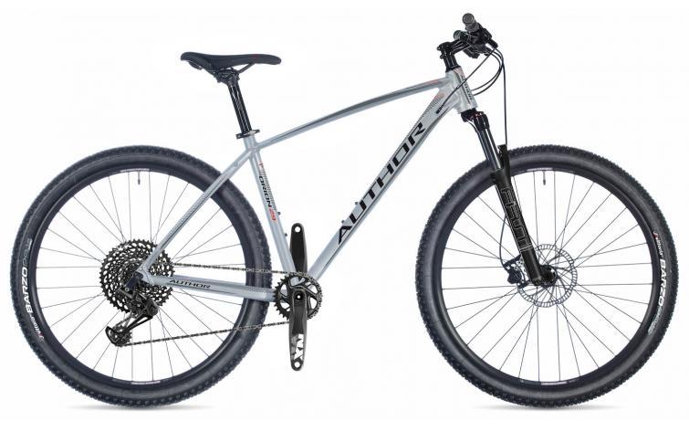 Велосипед Бигфут Author Orion 29