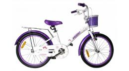 Детский велосипед Horst Welpe