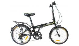 Складной велосипед Horst Optimus
