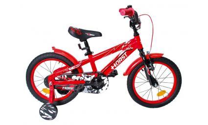 Детский велосипед Horst Blitz