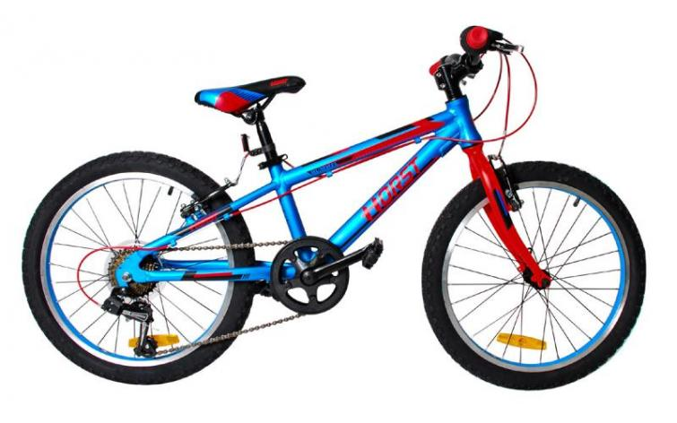 Детский велосипед Horst Hummel