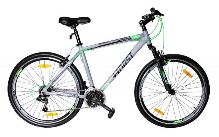 Горный велосипед Horst Rennen