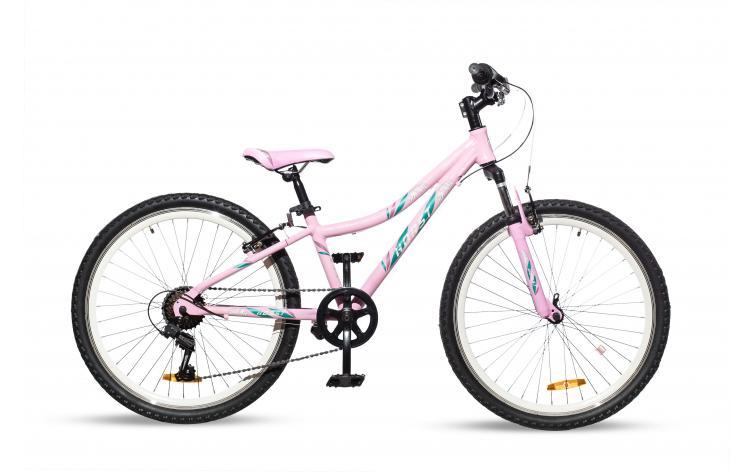 Детский велосипед Horst Fancy 24