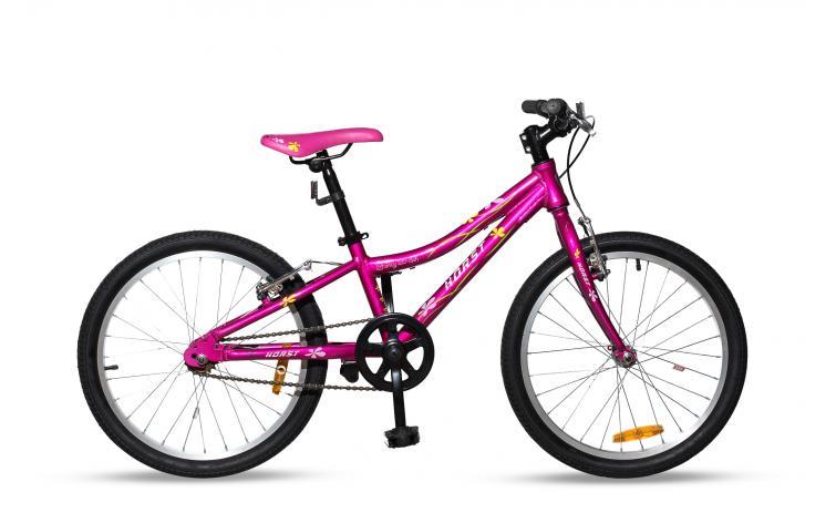 Детский велосипед Horst Fancy 20 SL