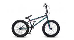 BMX велосипед Horst Cammora Oil (2020)
