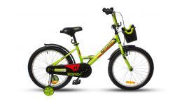 Детский велосипед Horst Remix 20