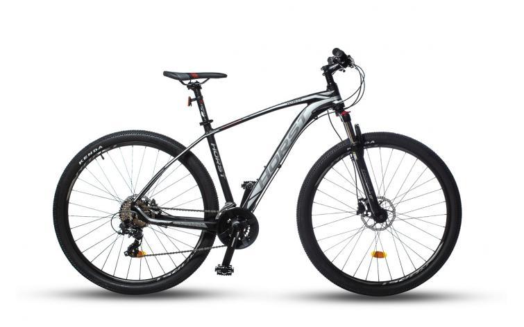 Горный велосипед Horst Aztec 29 (2020)