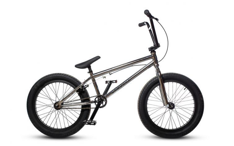 BMX велосипед Horst Cammora (2020)