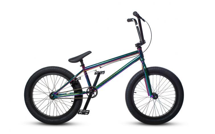 BMX велосипед Horst Cammora Oil