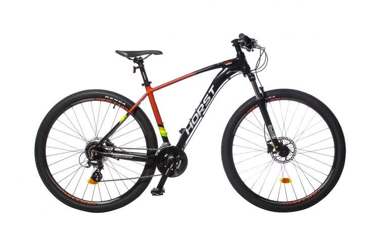Горный велосипед Horst Crossmax 29 (2020)