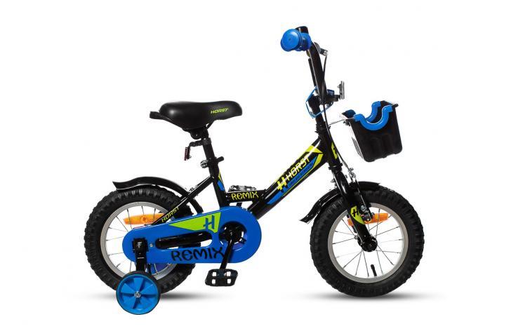 Детский велосипед Horst Remix 12