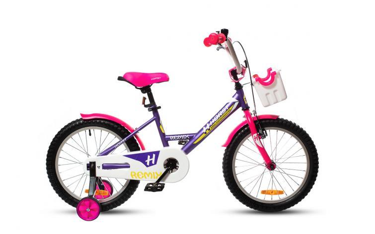 Детский велосипед Horst Remix 18