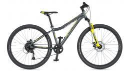 Подростковый велосипед Author A-Matrix 26 D (2020)