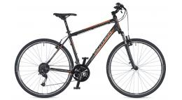 Гибридный велосипед Author Classic (2020)