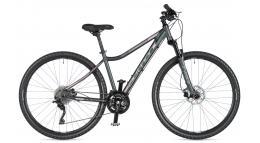 Гибридный женский велосипед Author Codex ASL (2020)