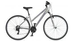 Женский гибридный велосипед Author Linea (2020)