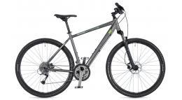 Гибридный велосипед Author Mission (2020)