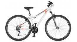 Гибридный велосипед Author Stratos ASL (2020)