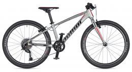 Подростковый велосипед Author Ultrasonic 24 (2020)