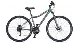 Гибридный велосипед Author Vertigo ASL (2020)