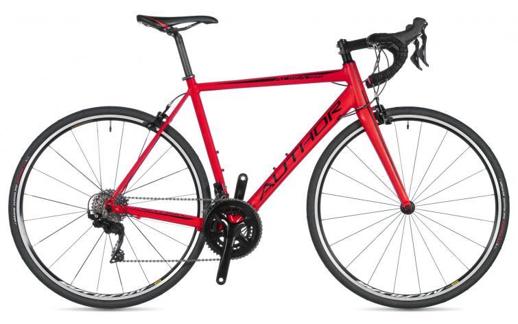 Шоссейный велосипед Author Aura 55