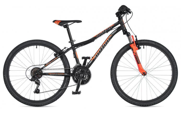 Подростковый велосипед Author Matrix (2020)