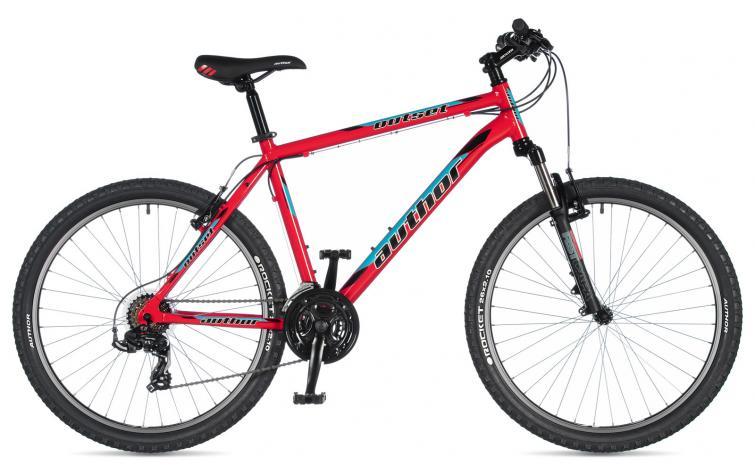 Горный велосипед Author Outset (2020)