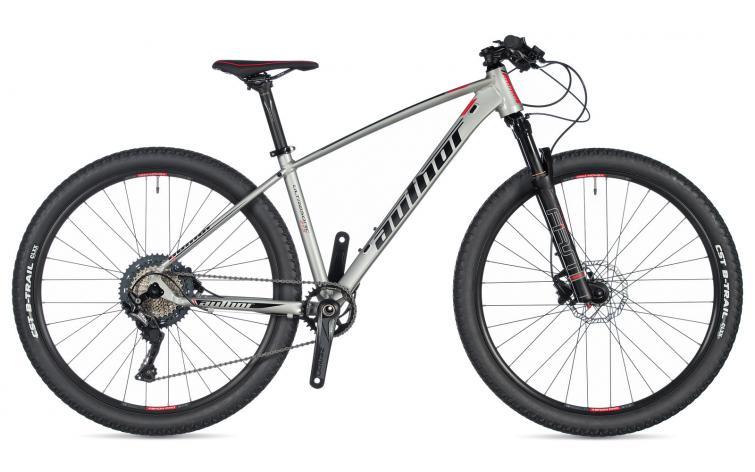 Подростковый велосипед Author Ultrasonic 27,5