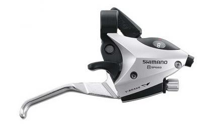 Комплект переключателей Shimano Altus