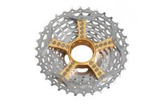 Кассета SRAM PG990 9ск-Nugget Gold