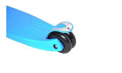 Трехколесный самокат SC TW BLUE